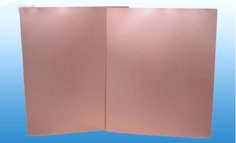 copper clad laminate