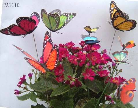 sell paper butterfly