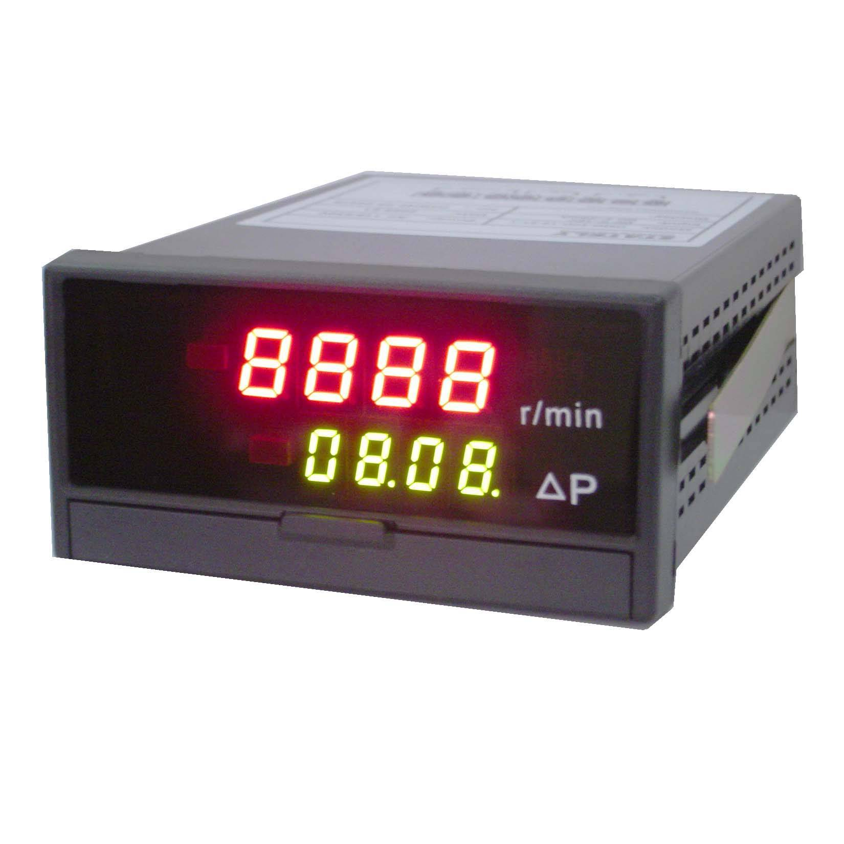 Stately DMD-40 Microprocess Dual V/A panel meter DMD-40D DMD-40A