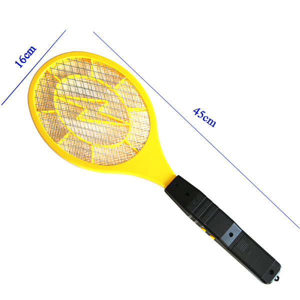 Competitive Price Electric Rechargeable Mosquito Killer Racket