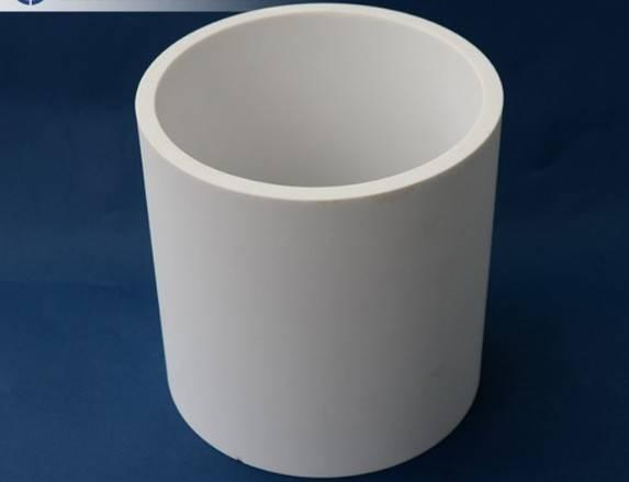 kualitas tabung keramik alumina