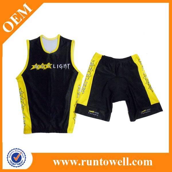 triathlon wear
