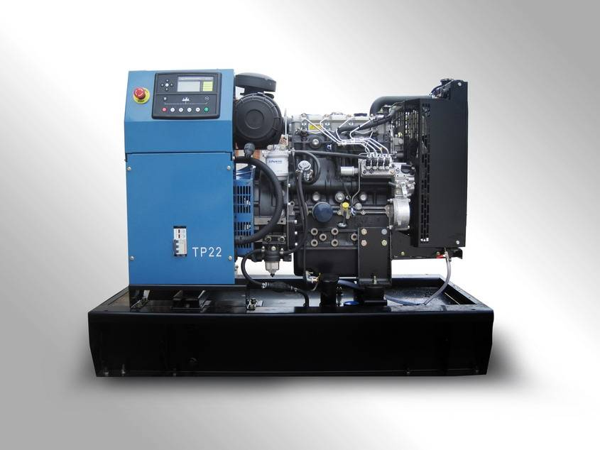 Diesel generating set(TP22)