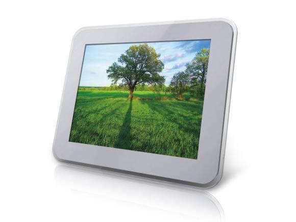 12 inch digital photo frame GB-1200D