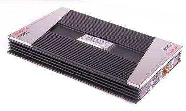 Car Audio Amplifier(WLC-PA754)