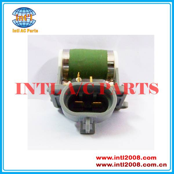 Blower resistor for Ford Fiesta Ecosport 6S659A819AA