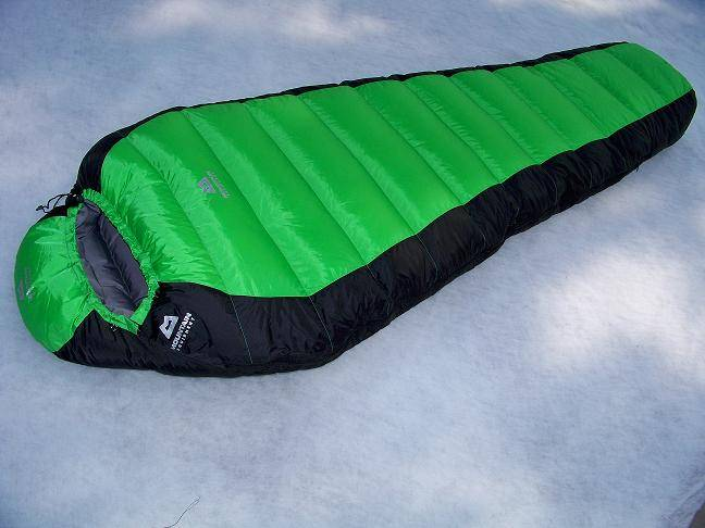 Hot sale outdoor sleeping bag for camping