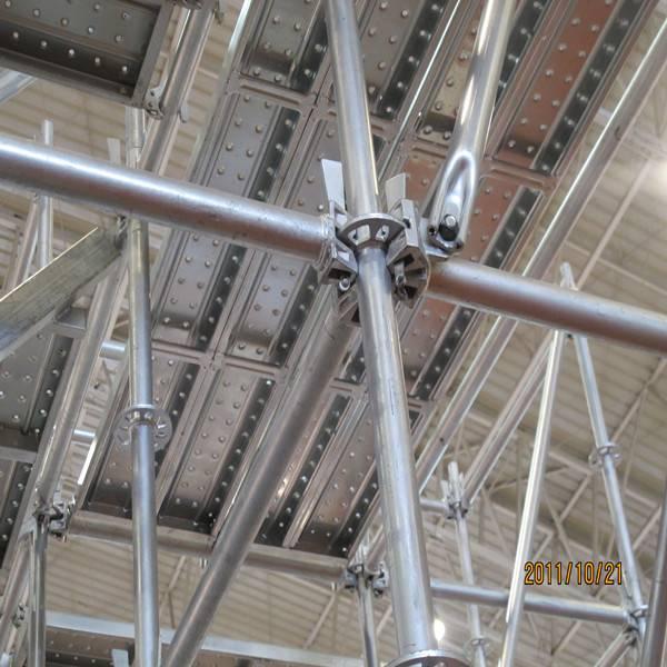 layher system scaffolding, ringlock scaffolding