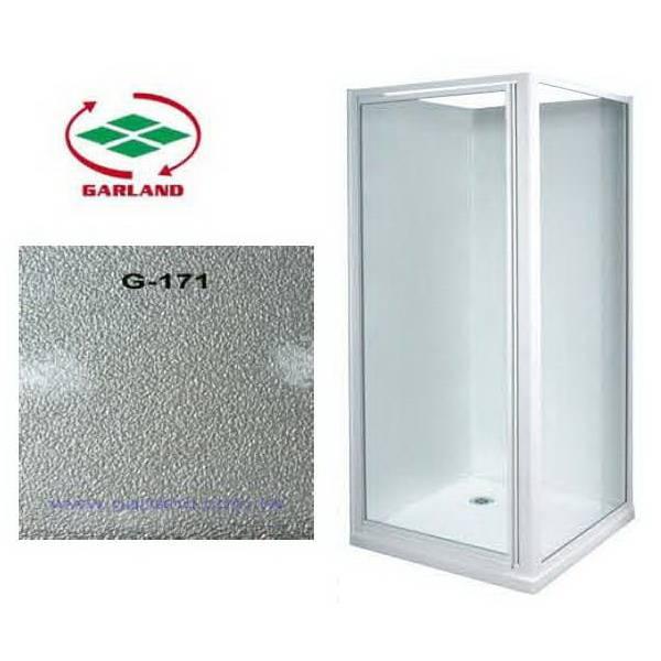 GPPS Patterned plastic sheet (G-171)