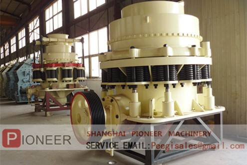 sell CSD75 CS cone crusher
