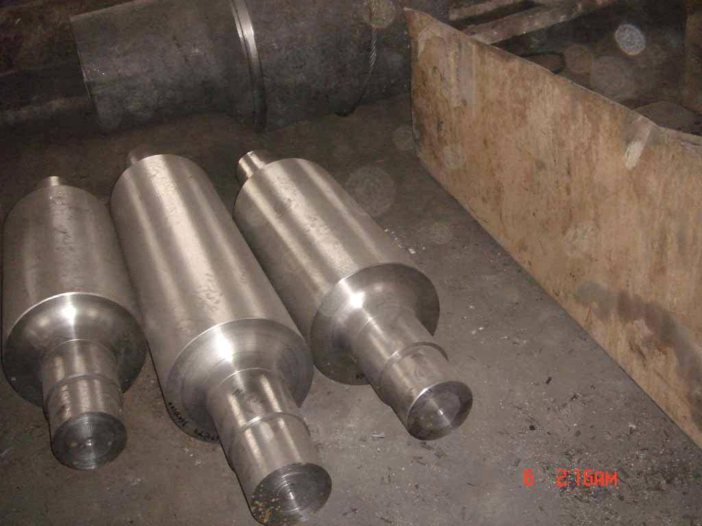 processing kinds of rolls and equipments