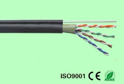 Lan Cable Cat5e Cat6 Cat3