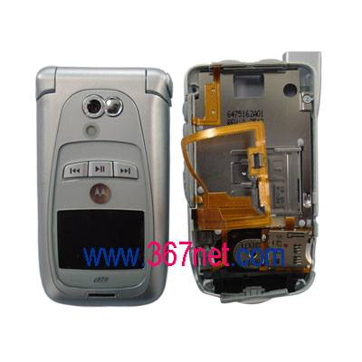 Original Nextel i870 A D Housing
