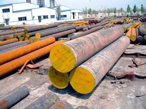 Steel Round Bar 6G/ASTM 6G/JIS SKT3/DIN 1.2311/GB 5CrMnMo