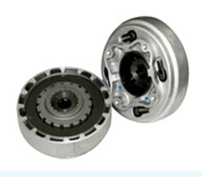 Motrocycle parts CD70 CLUTCH ASSEMBLY