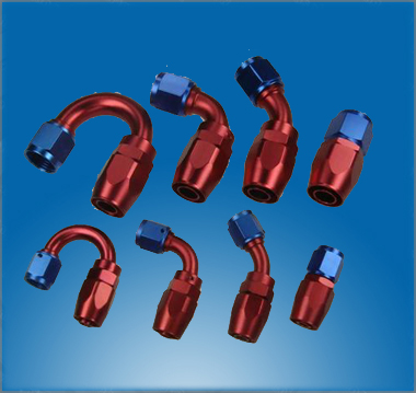 All Type And Size Fittings&Hoses