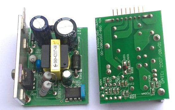 SPS PCB module