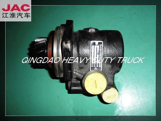 JAC Truck Parts 57100-Y3180 STEERING PUMP