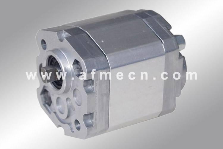 Hydraulic Gear Pumps group 0.5