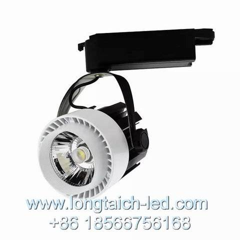 Wholesale cheap commercial 20w 30w cob led track light