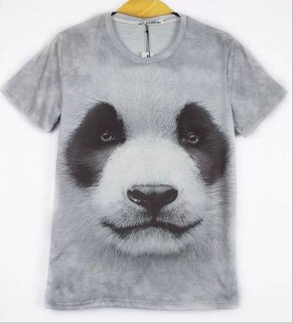 Men's round-neck T-shirts