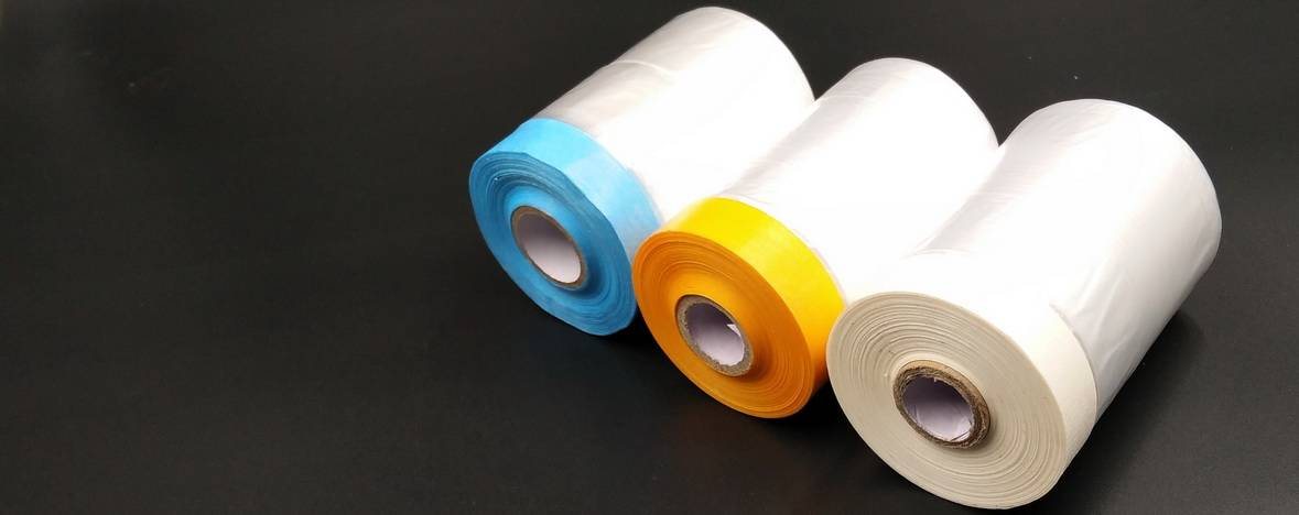 quality masking film tape