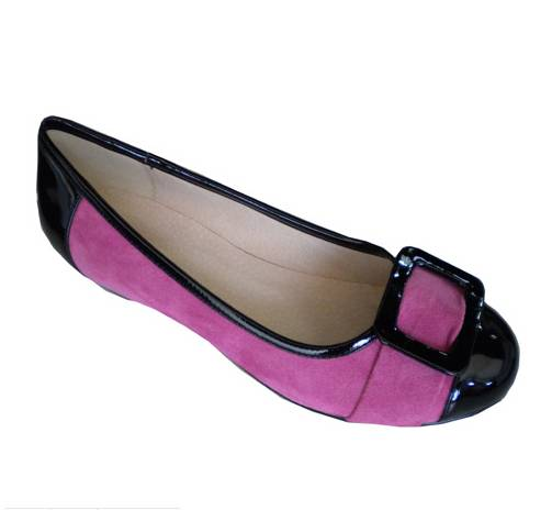Ladies Casaul Shoes (GC-C-001)