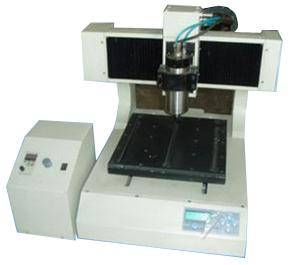 Sell ZM3030 Circuit Board Engraving Machine