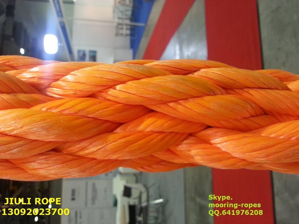Nikaforce Polypropylene Mooring Rope
