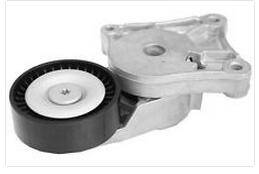Tensioner Pulley V-Ribbed Belt Fits CHERY A118111200BA