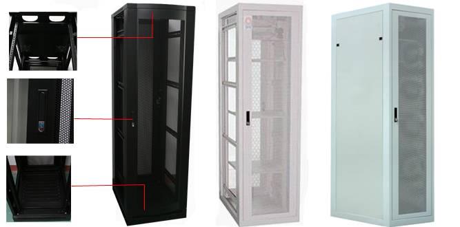 Floor standing Data&Server Cabinet
