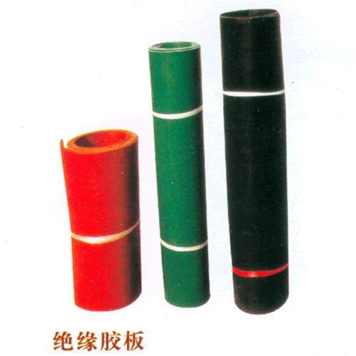 Insulating Rubber Sheet