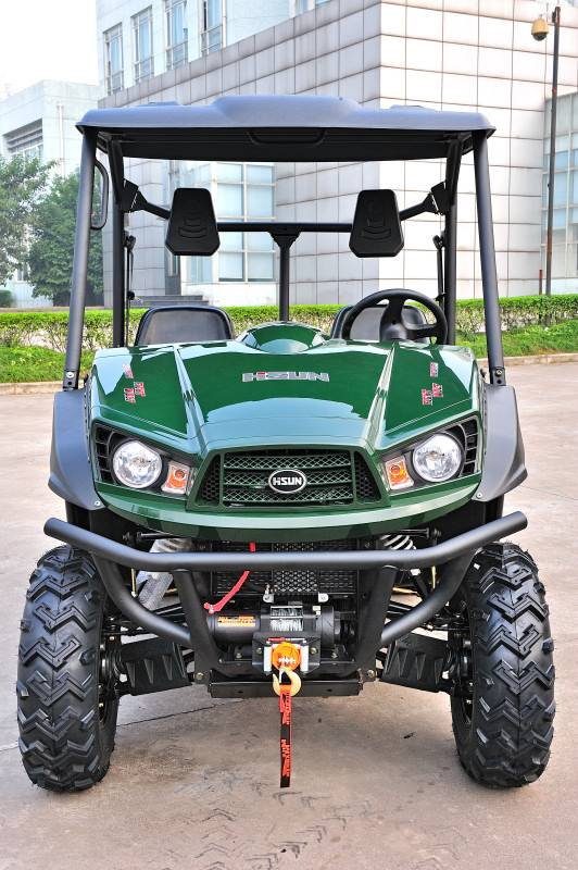 ELECTRIC UTV 4X4 5KW 7KW 9KW 10KW