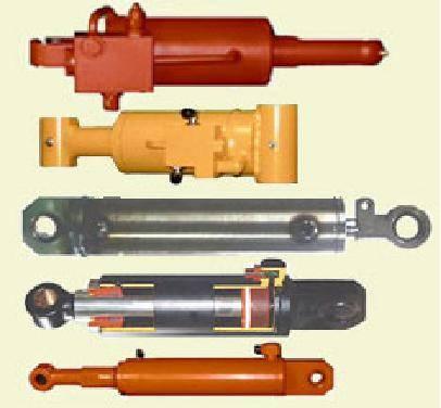 Hydraulic Vylinder