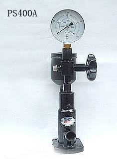 SZ-Z60A fuel injector nozzle tester