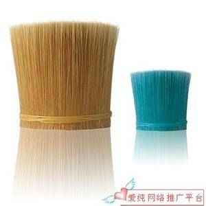Crimp PA 612 Brush Filament