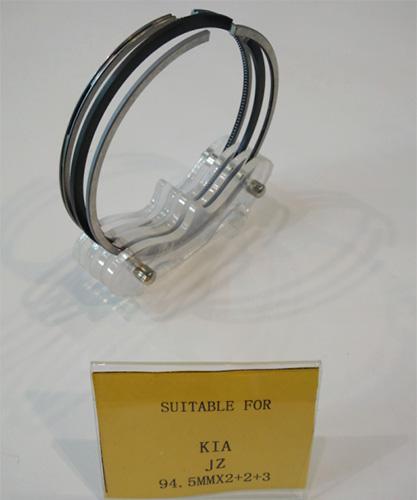 KIA JZ Piston Ring Sets