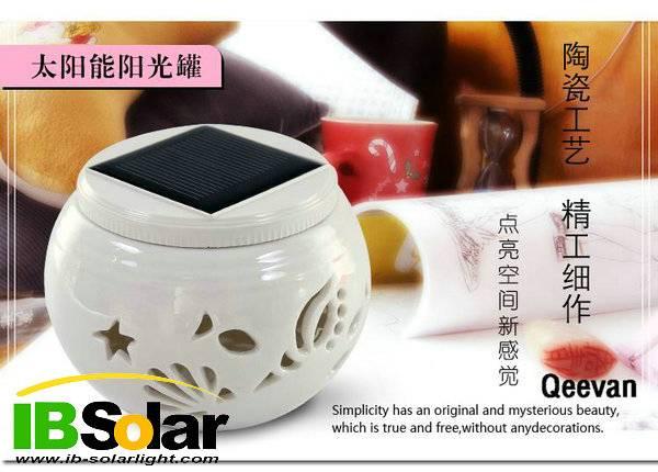 Wholesale led garden solar light hot sells solar lighting china solar jar light supplier