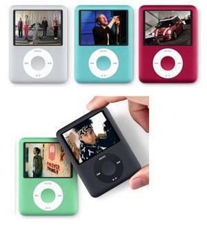 Sell Memory Stick ,  Ipod Nano