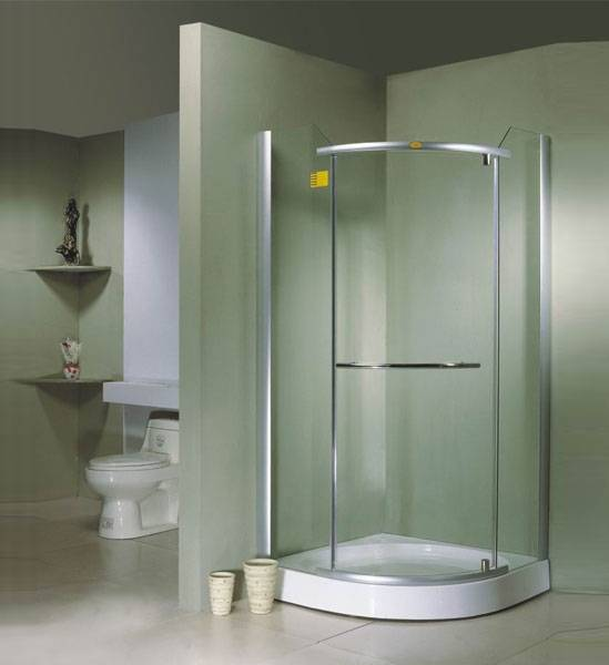 shower enclosure F18
