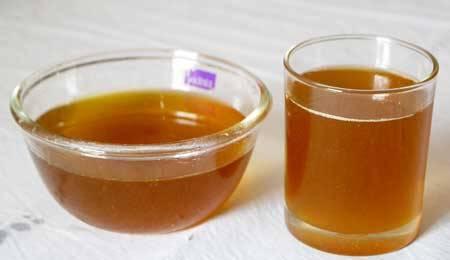 Soybean Oil, crude degummed