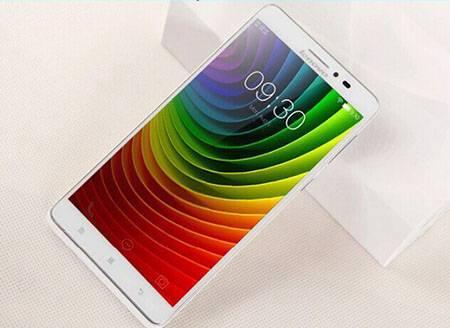 wholesale original lenovo a936 note 8 4g lte mobile phone 6inch screen mtk6752 octa core 13mp
