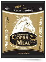 Copra meal