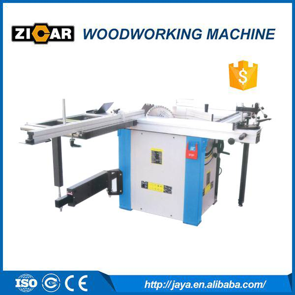 MJ5132 sliding table saw for wood