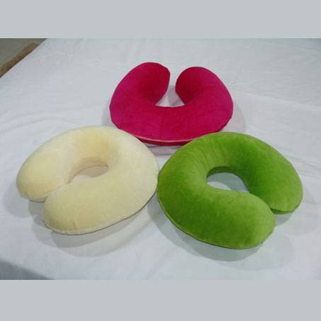 contour travel neck pillow China Manufacturer memory foam neck pillow