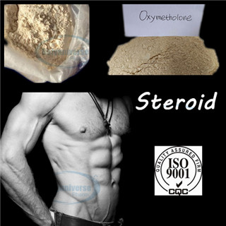 Oxymetholone/ Anadrol /CAS 434-07-1 /for Muscle Building