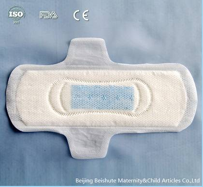 ultra thin sanitary pads