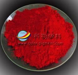 cadmium red PR108