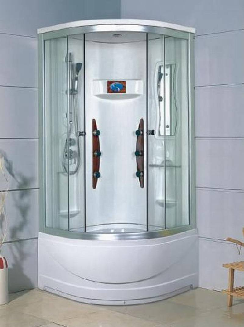 sell luxury integrated shower room