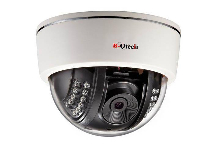 HD 1080P 2.0MP CCTV Network IP dome Camera 20m IR Onvif/push video/iphone andriod 3G control/motio